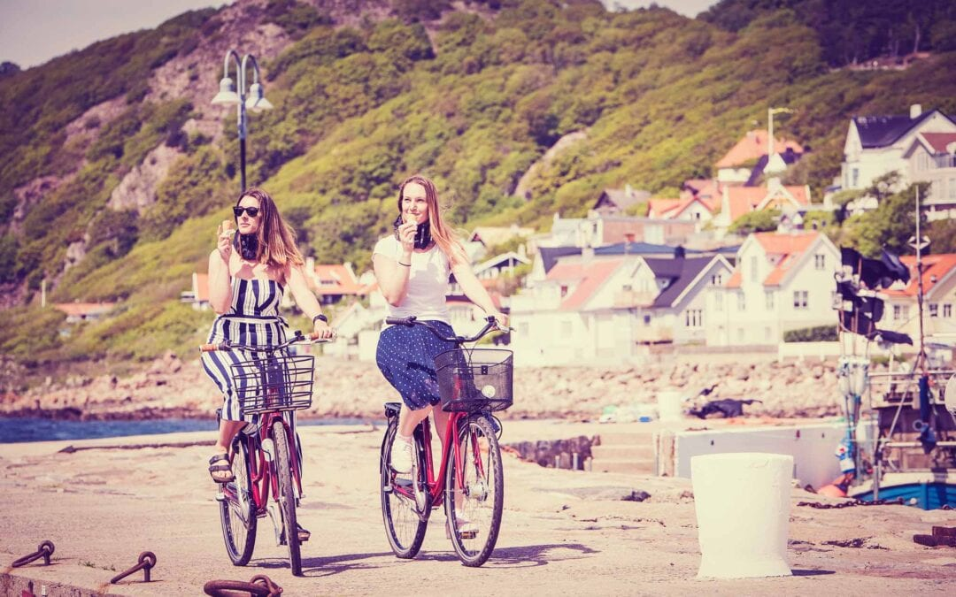 10 tips för dig som vill cykla säkert